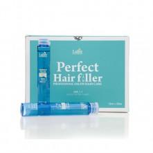 Филлеры для восстановления волос Lador Perfect Hair Filler 13ml x 10