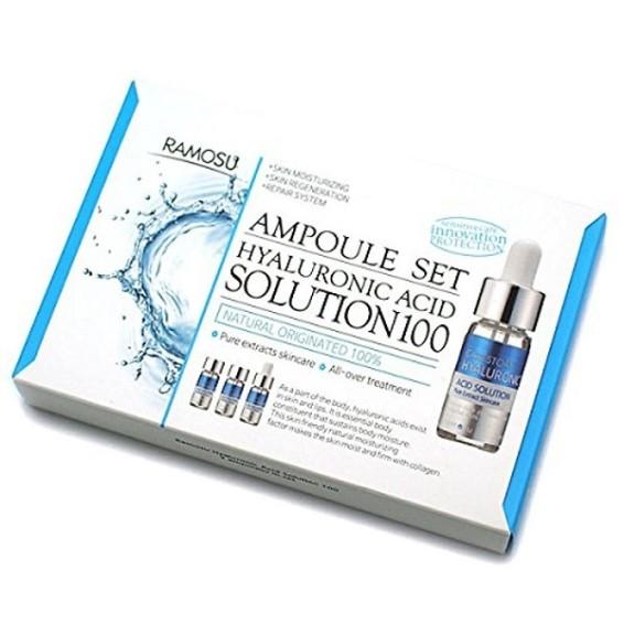 RAMOSU Hyaluronic Acid Solution 100
