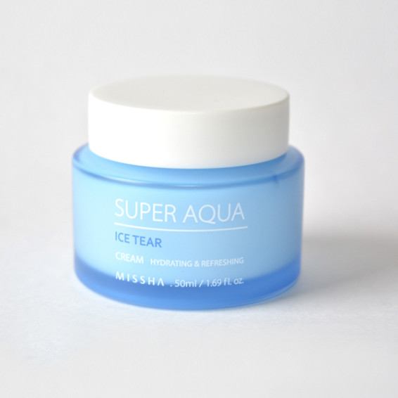 Super Aqua Ice Tear Cream