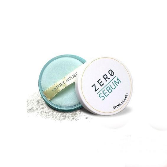 ETUDE HOUSE Zero Sebum Drying Powder