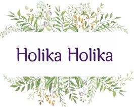 Холика Холика лого liuliu.ru