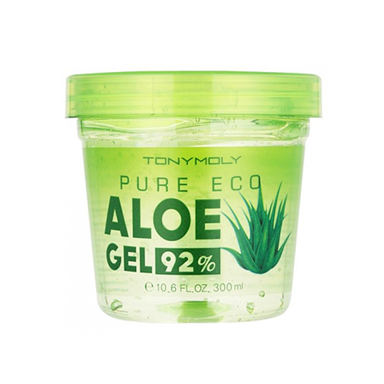 фото Tony Moly Pure Eco Aloe Gel 92%