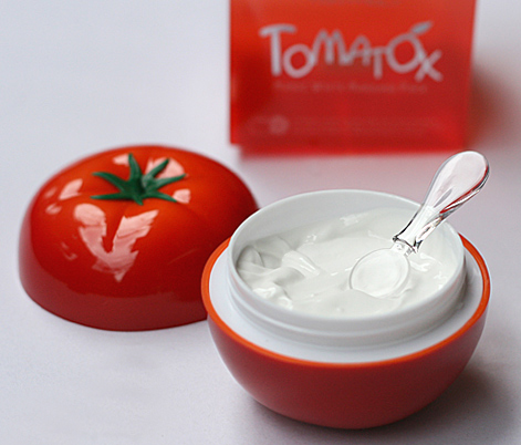 фото Tomatox Magic White Massage Pack