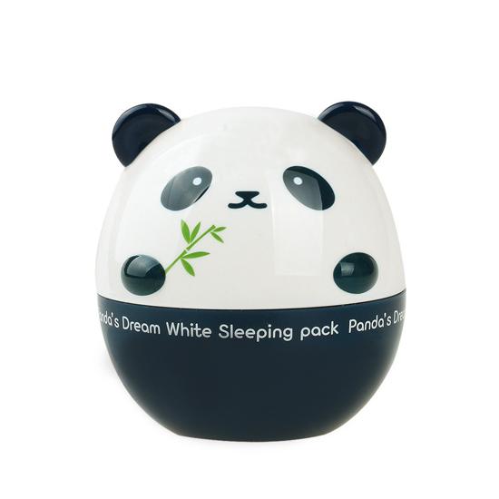 Фото Tony Moly Panda's Dream White Sleeping Pack
