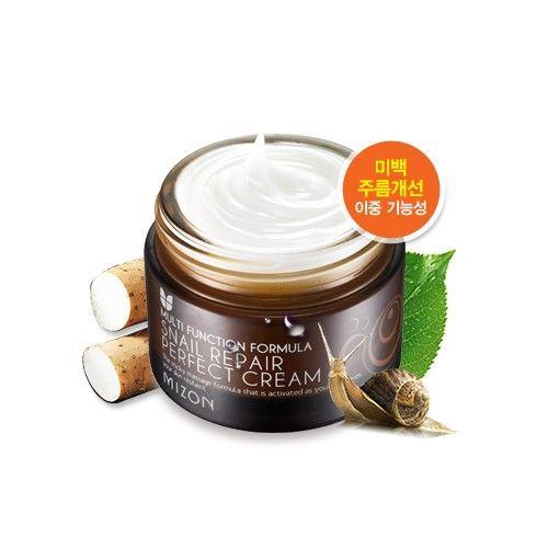 Фото Snail Repair Perfect Cream