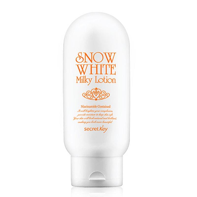 Snow White Milky Lotion фото liuliu.ru