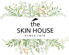 Купить The Skin House в магазине корейской косметики liuiu.ru