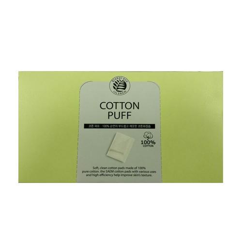 The Saem Cotton Puff(new) liuliu.ru