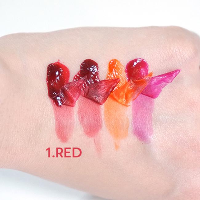 Saemmul Wrapping Tint red liuliu.ru