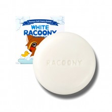 White Racoony Creamy Bar