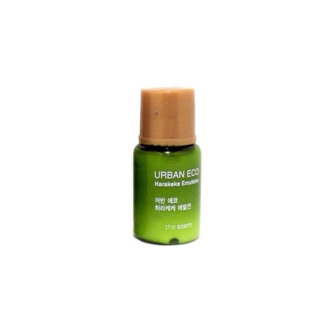 пробник The Saem Urban Eco Harakeke Emulsion EX sample