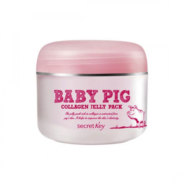 Baby Pig Collagen Jelly Pack