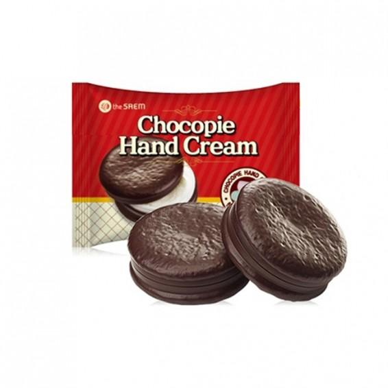Крем для рук Chocopie Hand Cream Marshmallow