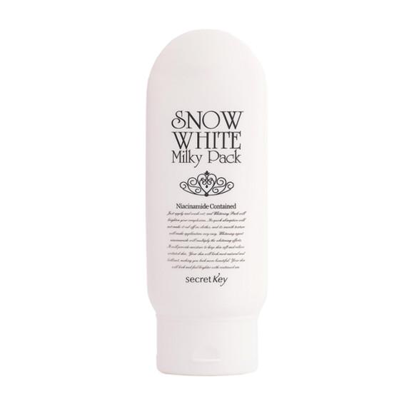 maska-secret-key-snow-white-milky-pack