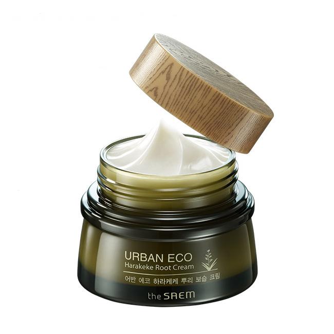 Urban Eco Harakeke Root Cream