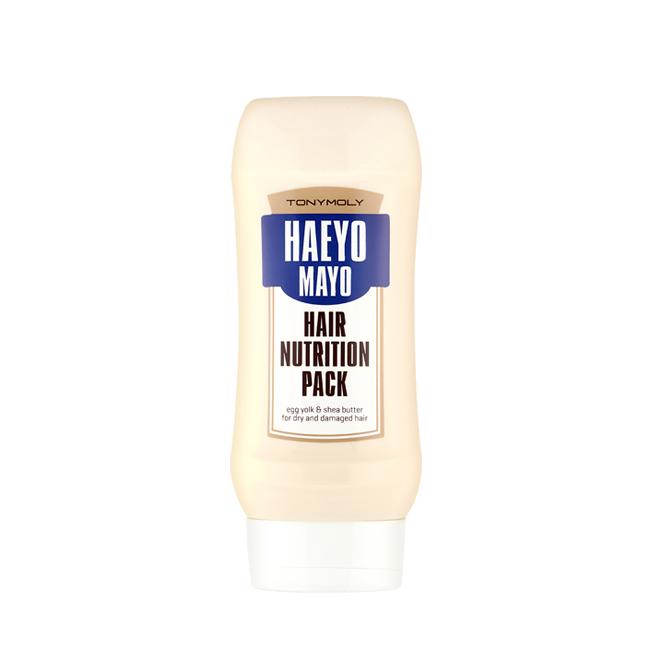 Маска для волос Tony Moly Haeyo Mayo Hair Nutrition Pack
