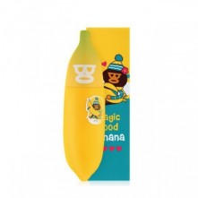 Банановая маска Tony Moly Magic Food Banana Sleeping Pack