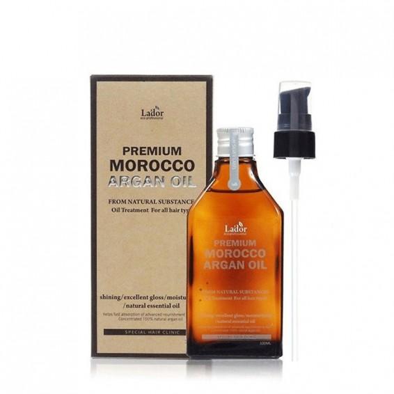 Lador Premium Argan Hair Oil