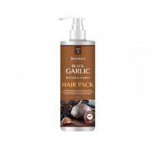 Маска против выпадения волос Deoproce Black Garlic Intensive Energy Pack