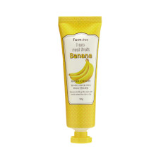 krem-dlya-ruk-farmstay-i-am-real-fruit-banana-hand-cream