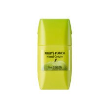 krem-dlya-ruk-the-saem-fruits-punch-apple-hand-cream