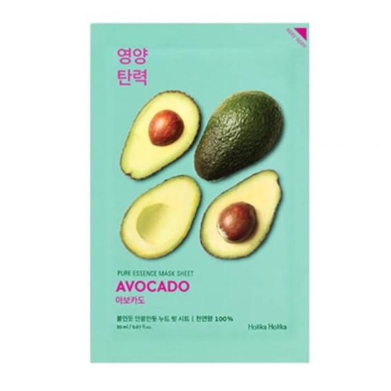 holika-holika-pure-essence-mask-sheet-avocado1