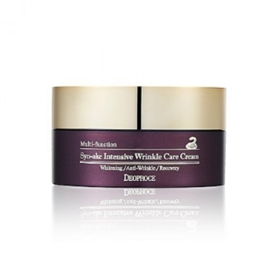 deoproce_syn-ake_intensive_wrinkle_care_cream-700x700