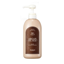 Argan Oil Silk Plus Hair Conditioner