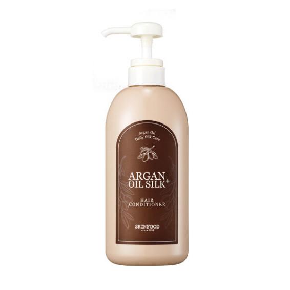 Argan Oil Silk Plus Hair Conditioner