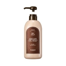 Argan Oil Silk Plus Shampoo