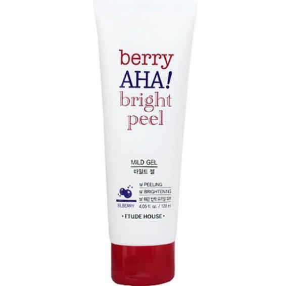 ETUDE HOUSE Berry AHA Bright Peel Mild Gel