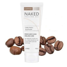 Naked Peeling Gel Coffee
