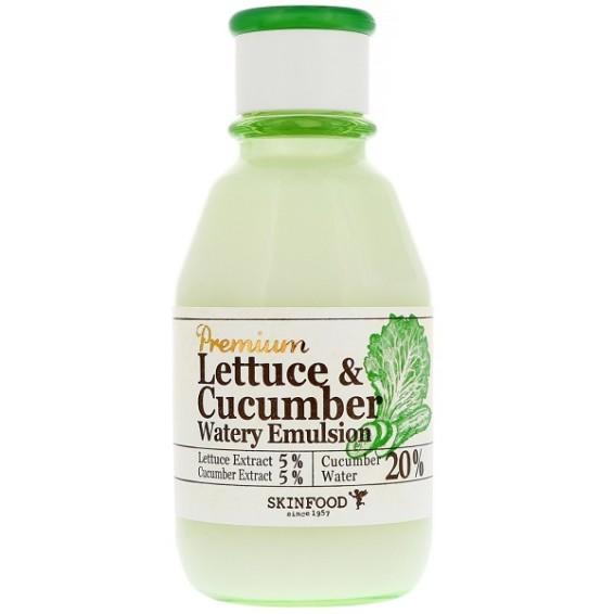 Premium Lettecure Cucumber Watery Emulsion