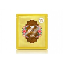 Royal Jelly Hydro Gel Mask Pack