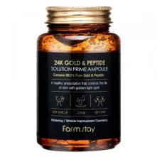 FARMSTAY-24K-GOLD-_-PEPTIDE-SOLUTION-PRIME-AMPOULE