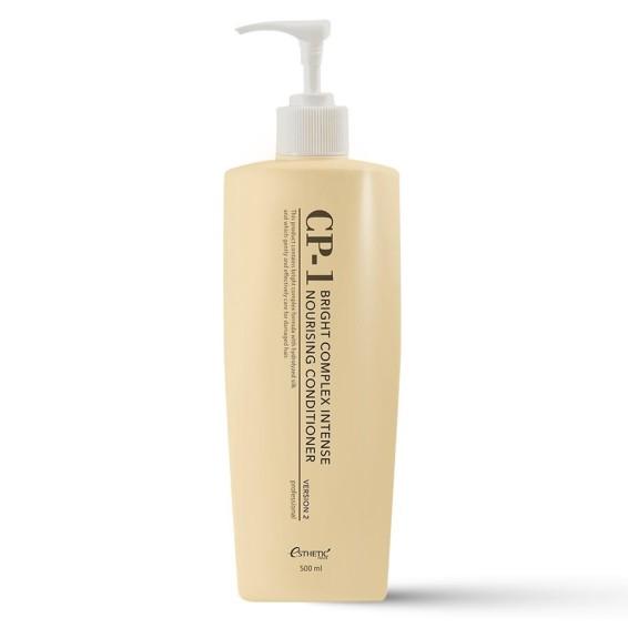 [ESTHETIC HOUSE] Протеин. кондиционер д-волос CP-1 BС Intense Nourishing Conditioner Vers 2.0. 500мл