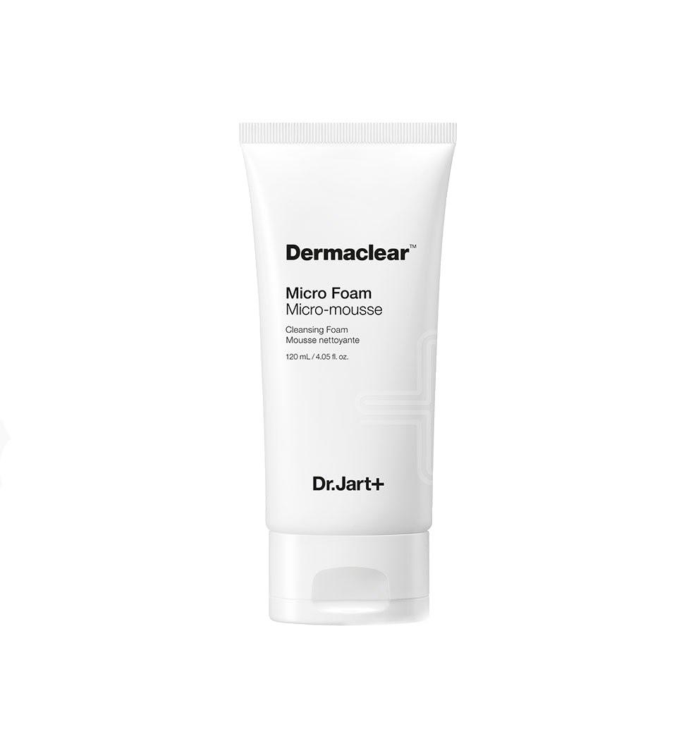 Dermaclear_Foam