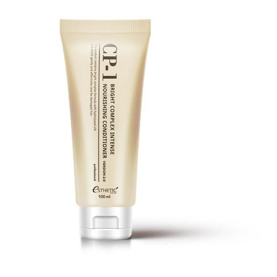 [ESTHETIC HOUSE] Протеин. кондиционер д-волос CP-1 BС Intense Nourishing Conditioner Vers 2.0. 100мл
