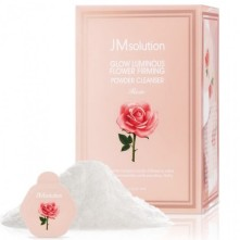 JMsolution-Glow-Luminious-Flower-Firming-Powder-Cleanser-Rose