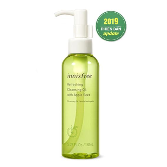 new-2019-dau-tay-trang-innisfree-apple-seed-cleansing-oil-150ml-jeju-cosmetics-2 (1)